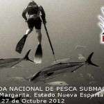 Resultados de la 2da Vlida Nacional de Pesca Submarina FVAS 2012 Venezuela