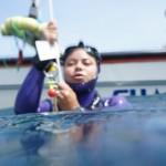 Secuencia de Fotos de Iru Balic en Secret Down 2012