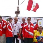 Seleccin Peruana se titula Campeona en Pesca Submarina de los I Juegos Bolivarianos de Playa Lima 2012