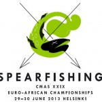 Campeonato Euro-Africano de Pesca Submarina CMAS. Finlandia, Junio 2013