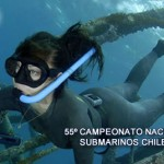 55 Campeonato Nacional de Deportes Submarinos FEDESUB - Arica, Chile