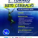 1er Torneo Pesca Submarina de Jurel. Mxico. 23 de marzo 2013