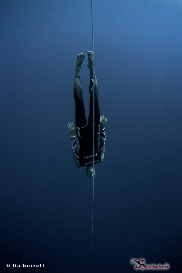 Caribbean cup freediving competition honduras 2015 final results sportalsub net - Dive recorder results ...