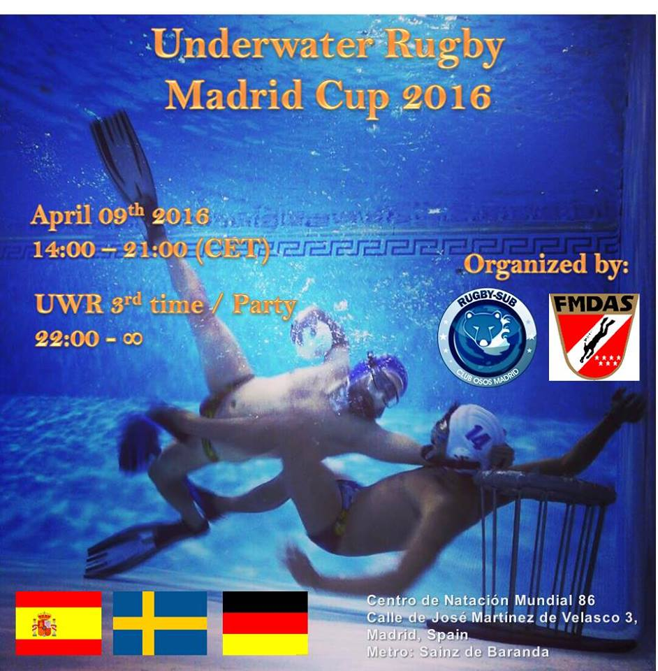 underwater-rugby-madrid-cup