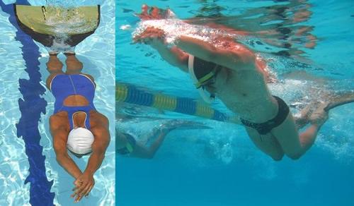 Campeonato nacional interclubes expoagua de nataci n con for Cerramiento para piscinas colombia