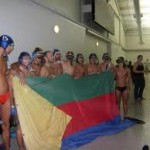 Equipo Aletas Copacabana de Antoquia, Colombia se titula Campeón en Campeonato de la Costa Atlántica en Atlanta, USA