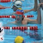 Aziz Figarella representará a Venezuela en el Mundial Junior de Natación con Aletas Austria 2012