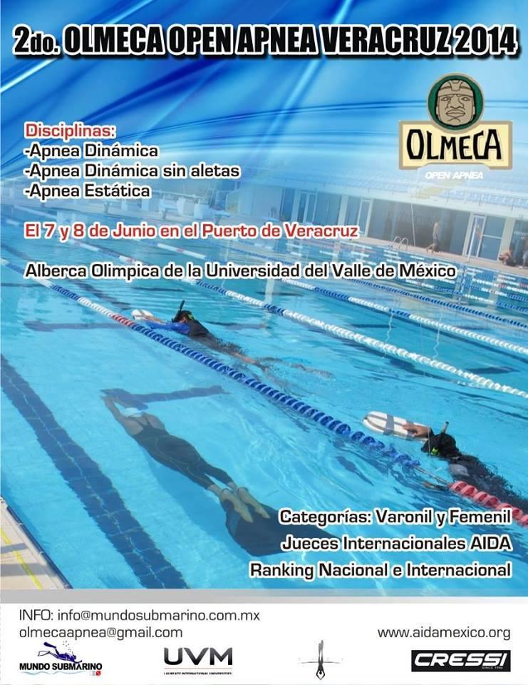 2do-olmeca-open