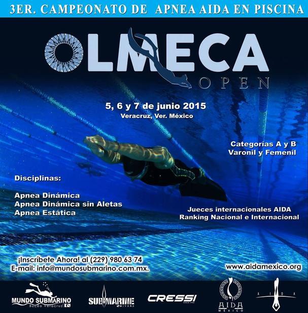 olmecaopen2015