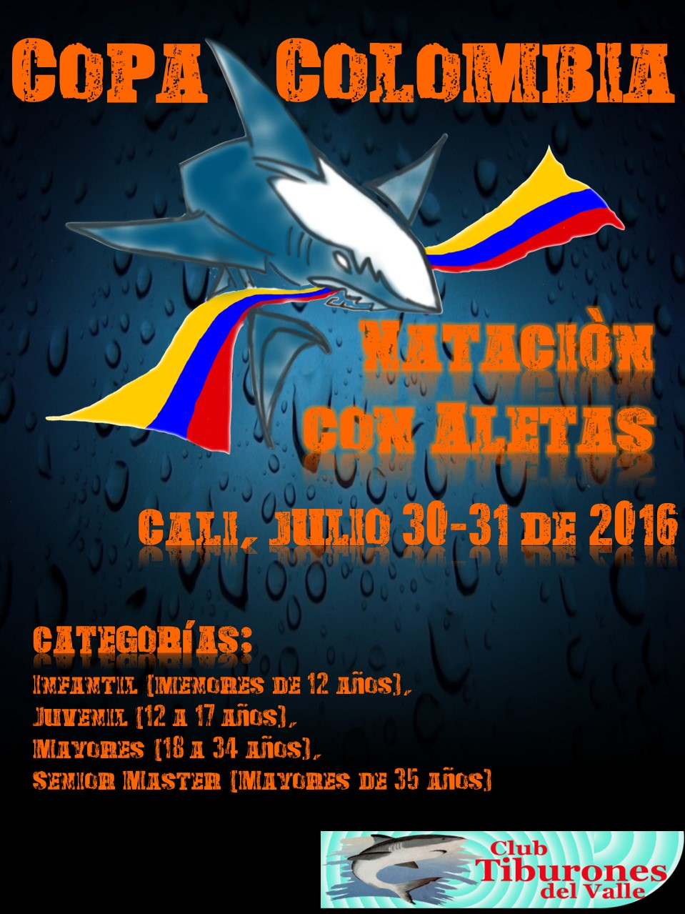 PosterCopaColombia2016