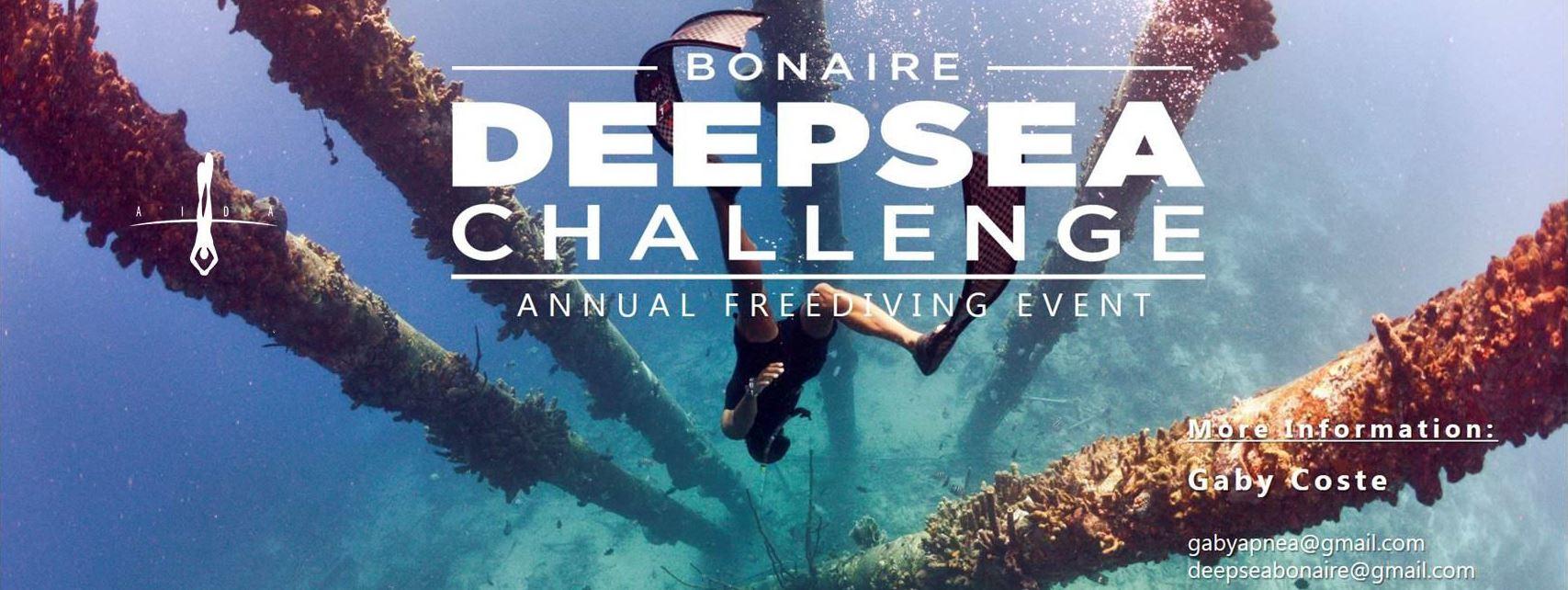 deepseachallenge